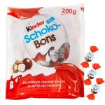 Bouquet de Ballons Chocolat Schokobons