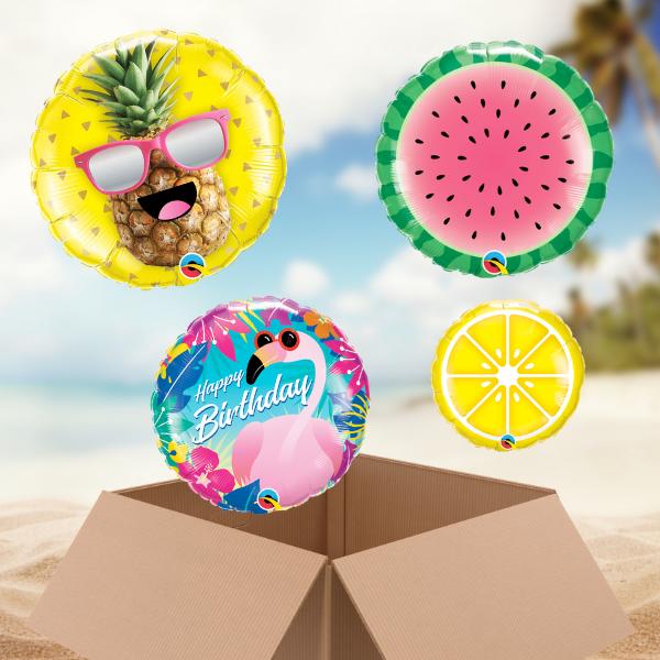 Vacances, plage et été